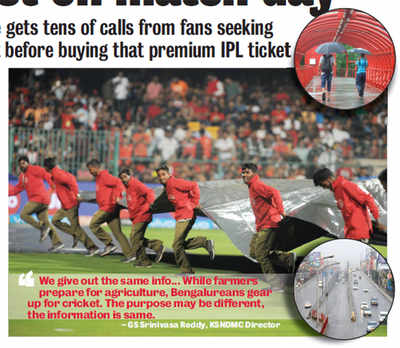 IPL 2018: This new crop of cricket fans aims for maximum harvest on match day
