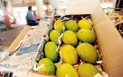 Mango prices to go up as EU lifts ban