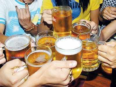 Fears for cheers?  Key meeting today will decide the future of live music in Bengaluru