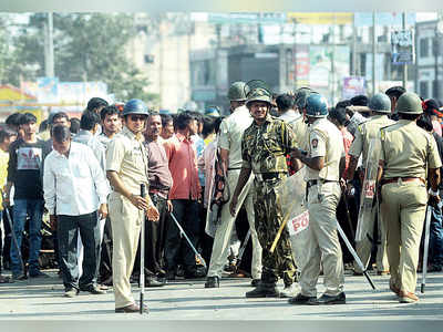 Relief for protesters in Bhima-Koregaon, Maratha stir cases