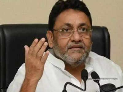 'French Embassy administering Moderna vaccines in Navi Mumbai sans govt nod': Nawab Malik demands clarification from Centre