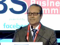 Vineet Jain lauds PM Modi's landmark schemes at ET Global Business Summit 2019
