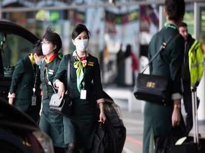 Coronavirus: India suspends all tourist visas till April 15