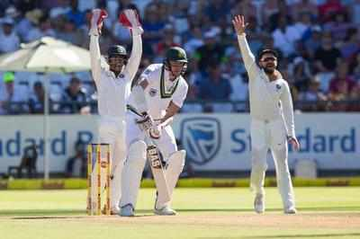 India vs South Africa Test 1 Day 1 Highlights: India squanders advantage as Virat Kohli, Shikhar Dhawan bow out after South Africa is restricted to 286 runs