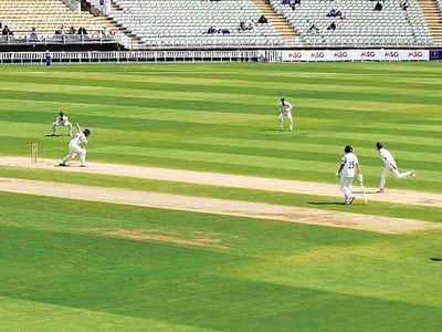 England-NZ Edgbaston Test will host 18,000 fans on fi rst 3 days