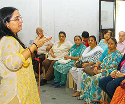 Scheme for Parsi progeny sees no taker from city