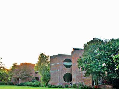 IIMA strikes at heart of Louis Kahn legacy, decides to demolish 14 red-brick dorms