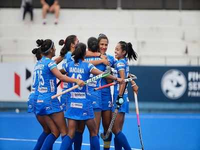 India hold Australia to 2-2 draw in Olympic test event