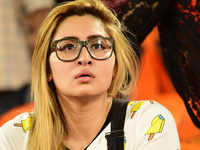 Telangana election: Jwala Gutta's name disappears from voters' list