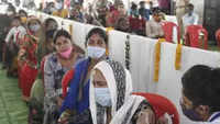 Covid-19: India records 63.2 lakh inoculations, MP leads with 11 lakh