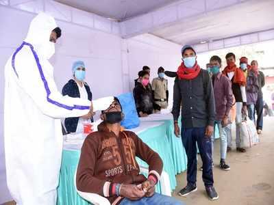 Coronavirus live updates: India's active cases cross 1.5-lakh mark again