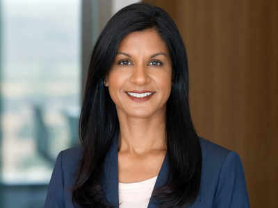 Trump picks Indian-American as federal judge