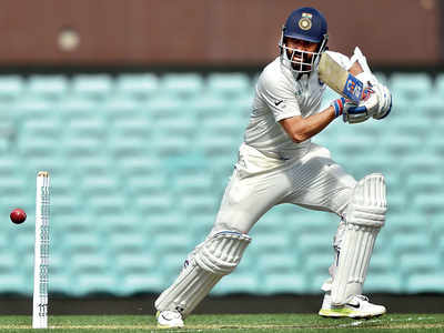 Ajinkya Rahane: Hoping to make a fresh start and improve myself ahead of Test series in Australia