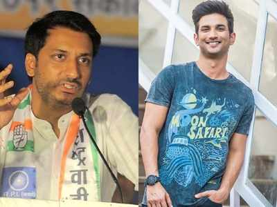 Satyamev Jayate, says Parth Pawar who was called 'immature' by Sharad Pawar for demanding CBI probe in SSR case
