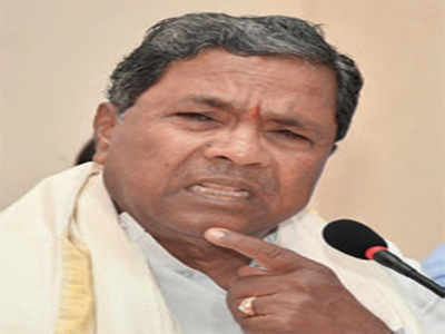 Siddu shifts base to Chamarajpet