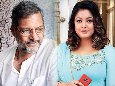Clean chit to Patekar in Tanushree Dutta case