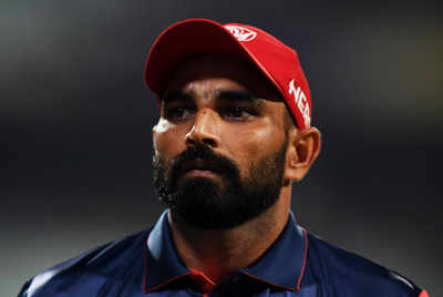 Kolkata Police summons cricketer Mohammed Shami in connection with case filed by wife Hasin Jahan