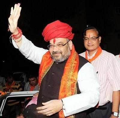 Amit Shah appoints Bhupender Yadav as Gujarat BJP in-charge