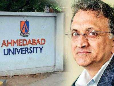 Author-historian Ramachandra Guha will not join AU