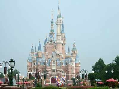 COVID-19: Shanghai Disneyland reopens after three-month closure