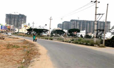 Widen Hulimavu-Begur Road, orders HC