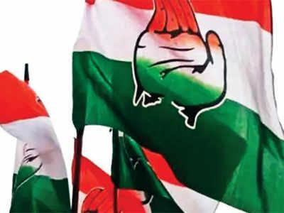 Scrap regularisation bill: Congress