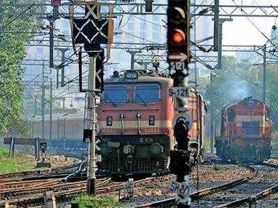 Gujarat bites the Bullet for statewide Rail Plan