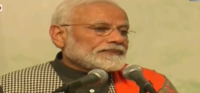 PM Modi addresses Indian community on 2-day visit to South Korea