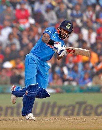 India vs South Africa 1st Test: Shikhar Dhawan declared fit, Ravindra Jadeja still battling with viral illness