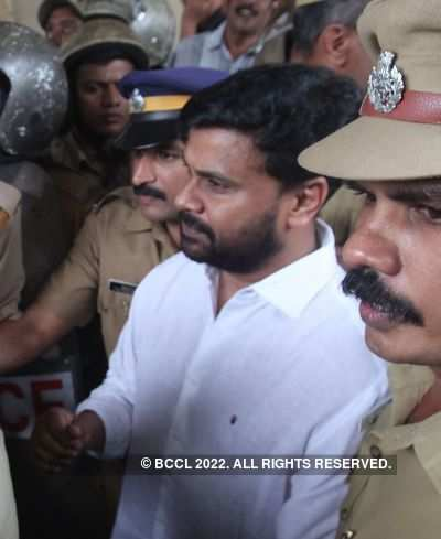 Malayalam actor Dileep denied bail in actress' abduction, assault case
