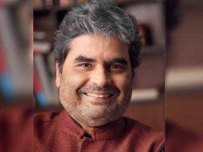Vishal Bhardwaj: I had a blast working on Pataakha