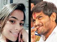 Hardik Patel set to tie the nuptial knot with his childhood friend on Jan 27