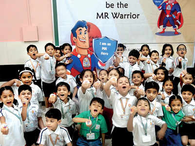 Mumbai's elite schools that refused to join vaccination drive come around