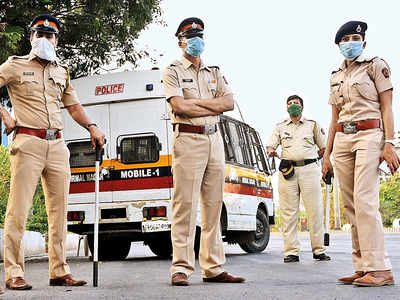 Doctors' associations urge CM to step in to protect Mumbai cops