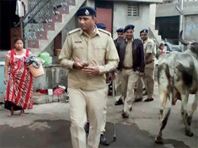 Ahmedabad Police raids five liquor dens, register 50 cases and arrest 25