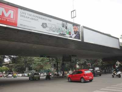 Legal hoardings will be back in Bengaluru