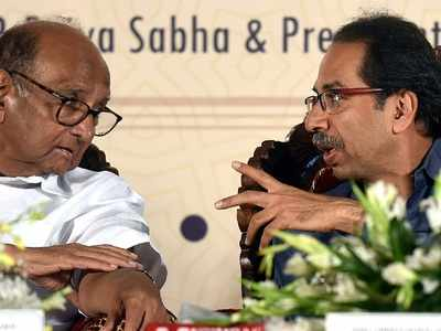 From Education to industries to reopening Maharashtra: Sharad Pawar's suggestions to Uddhav Thackeray amid COVID-19 pandemic