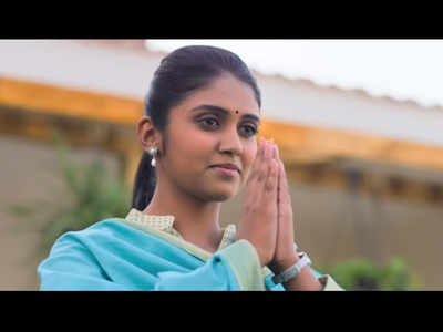 Watch: Kaagar teaser: Rinku Rajguru joins politics