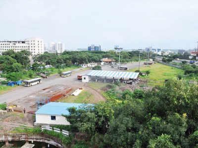 Plan for Baner e-bus charging station hits snag over short lease