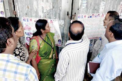 City wages war against PoP idols