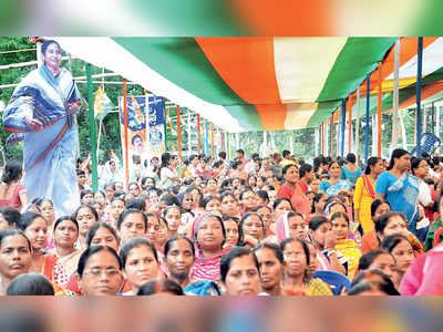 BJP and TMC woo Hindu refugees
