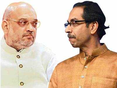 Bharat Bandh: A phone call prompted Shiv Sena to stay out of strike