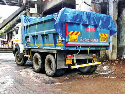 Muted Ganpati celebrations: A visarjan app, ponds on wheels to keep crowds at bay