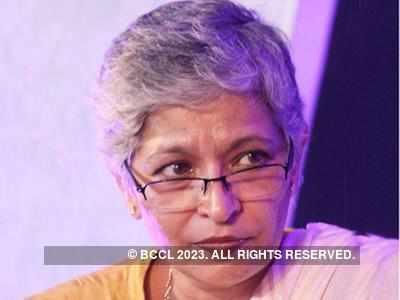 One Gauri is bigger than a thousand bigots