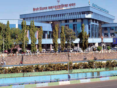 New administrative building of PCMC will be near Auto Cluster