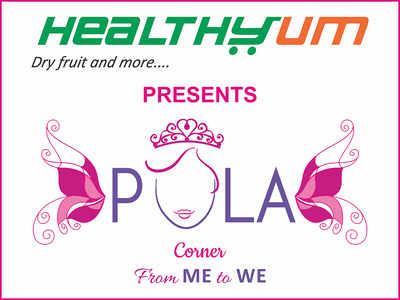 PULA Corner: The herbal woman
