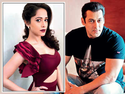 Salman Khan's next production is a wedding drama set in a small town