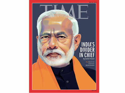 TIME's take on PM