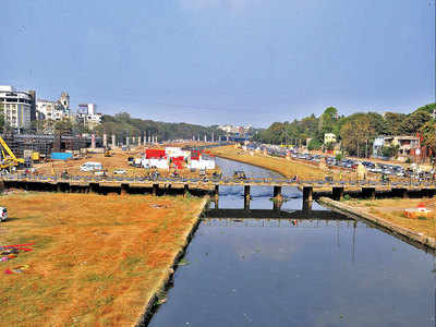 State panel wants clarity on PMC's riverfront development initiatives