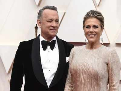 Coronavirus: Oscar-winning actor Tom Hanks and his wife Rita Wilson have tested positive for Covid-19 in Australia